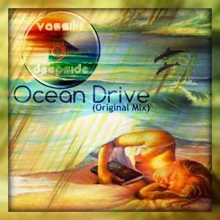 Vassilis DeepSide - Ocean Drive (Original Mix)