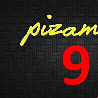 pizaman 2013 Soulful,funky & vocal house 9