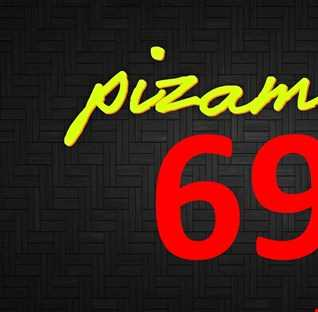 pizaman 2017 Soulful,funky & vocal house 69