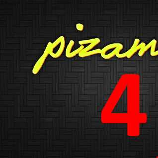 pizaman 2012 Soulful,funky & vocal house 4