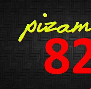 pizaman 2018 Soulful,funky & vocal house 82