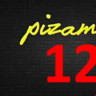 pizaman 2014 Soulful,funky & vocal house 12