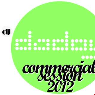 dj dadoy - Commercial House Session (abril 2012)