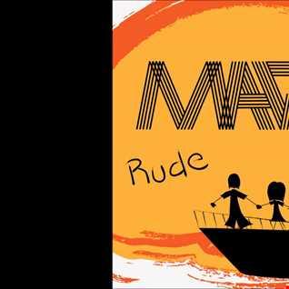 Magic! - Rude (MayloMa Deep Remix)