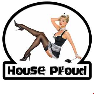 House Proud   The Mix 2016 Vol 1