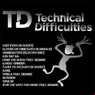 Matt eMGe Technical Difficulties Showcase LIVE on SHV 270615