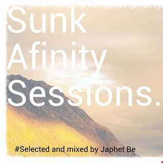 Sunk Afinity Sessions Episode 11