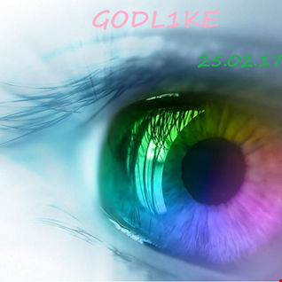GODL1KE - 25.02.17.