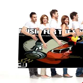 Dj Nasty deluxe - Music for the Soul - 97.0 Superradio Ohrid FM / Vol. 41 - April 2015