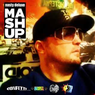 Dennis Ferrer, Eddie Amador, Jamie Lewis - Hey Hey, House Music, Mo Butter - Dj Nasty deluxe Mash up