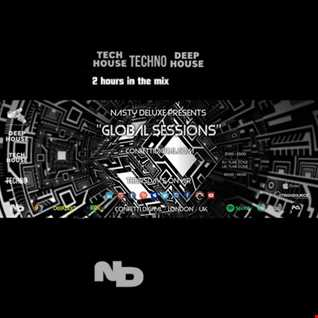 Global Session   Confetti Digital London   Mixed by Nasty Deluxe