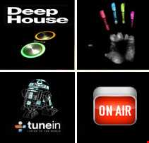 Dj Nasty deluxe - It's global - X - mas special - Confetti Digital - UK / London - Podcast 22. 12. 2014