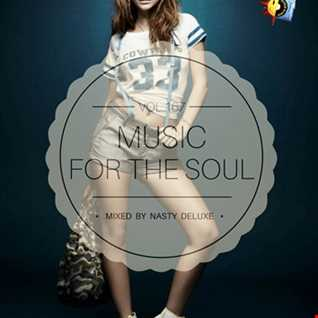 Music for the Soul - Vol. 166 - 97.0 Superradio Ohrid FM - Mixed by Nasty Deluxe