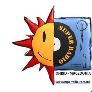 Dj Nasty deluxe - Music for the Soul - 97.0 Superradio Ohrid FM / Vol. 21 - Oktober 2014