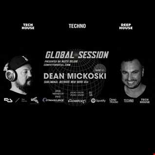 Global Session - Nasty Deluxe, Dean Mickoski - Confetti Digital London