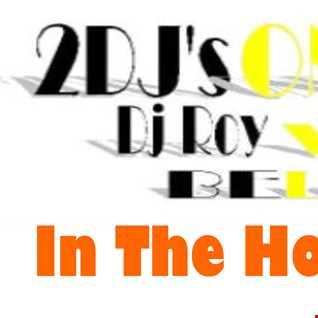 2DJ'S One Mission   Dj Retro vs Dj Roy in the house 4