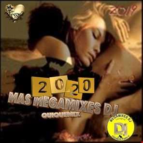 Mas Megamixes dj - 2020