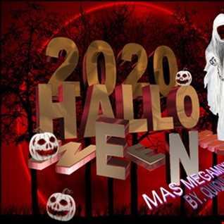 Halloween Mix 2020 Mas Megamixes dj
