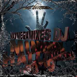 Max Halloween Minimix 2020 Max Megamixes dj