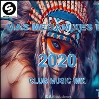 Sound Club Mix 2020.Vol.1