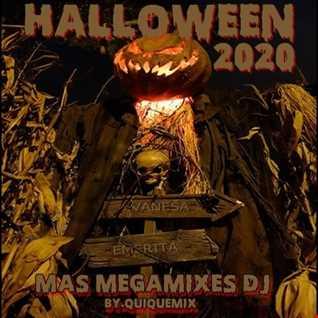 Mas megamixes dj 2020 Halloween