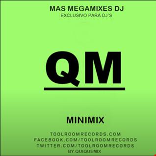MiniMix exclusivo dj´s.Mas megamixes dj