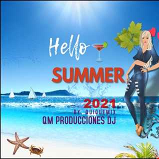 Hello Summer  2021.By