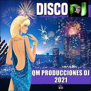 2021 QM Producciones dj