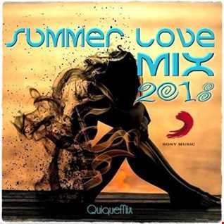 Summer Love Mix 2018