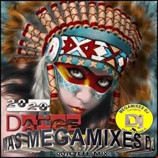 Mas MegaMixes dj 2020 Latino