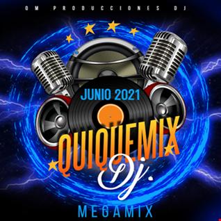 The MegaMix 2021