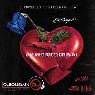 QM PRODUCCIONES DJ. 2021 Max mix
