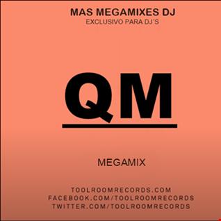 QM Mas Megamixes dj 2020