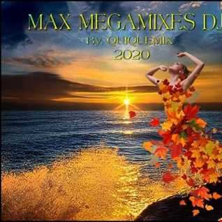 Retro Mix Max Megamixes dj