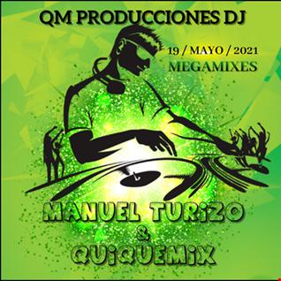 Manuel Turizo Mix 2021