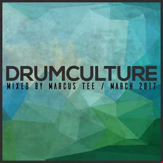Drumculture March 2017