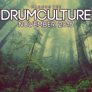 Drumculture November 2016