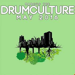 Drumculture May 2016