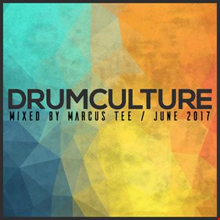 Drumculture June 2017