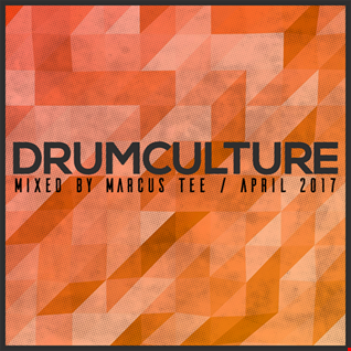 Drumculture April 2017