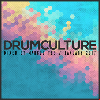 Drumculture January 2017