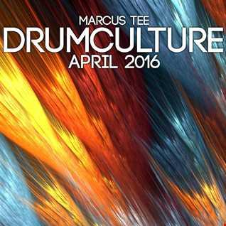 Drumculture April 2016