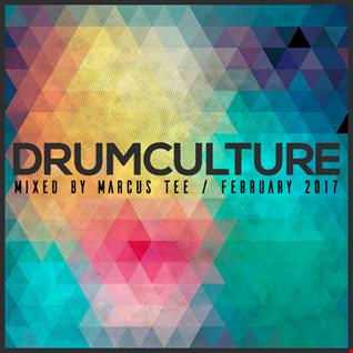 Drumculture February 2017