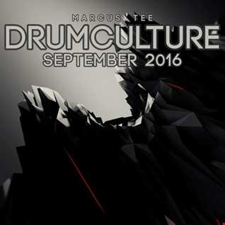Drumculture September 2016