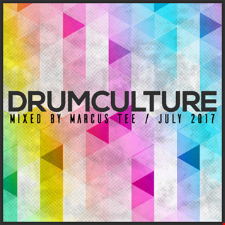 Drumculture July 2017