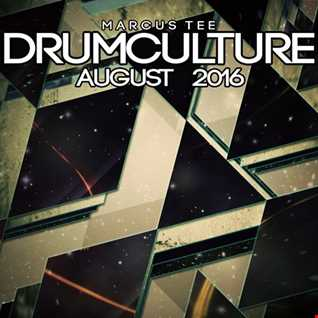 Drumculture August 2016