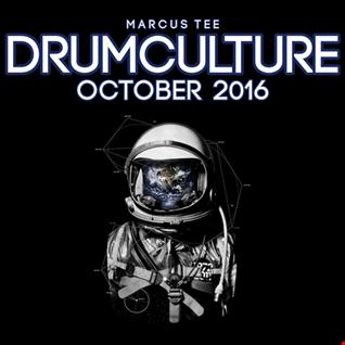 Drumculture October 2016