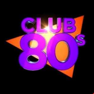 CLUB 80s  HIGH ENERGY  REVAMPED PART 1