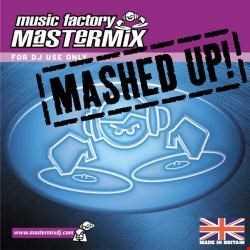 Mastermix mashups
