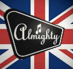 Almighty Mix vol 2 The Classics